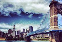 Cincinnati / by Cinci Regional