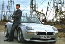 www.autoreduc.com : James Bond cars / by Autoreduc L'achat groupé de voitures