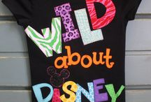 Outfits for my kiddos / Custom made- Mrs. Linda / by CH