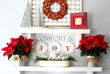 Christmas Ideas / Christmas Ideas, things to make and things I love! / by Courtney Cloe