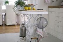 Kitchen Design / by Patricia Ritchie