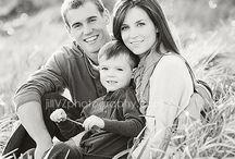 family pics / by Jessica Johnson