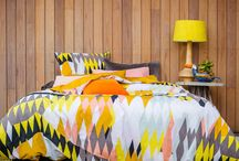 Bedding / Interior Design-Bedding / by HDdesign