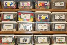 Classroom 2014 ideas / by Megan Thurber