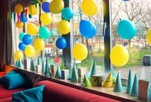 Kid's birthday ideas / by Lacee Sparks