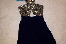 Dresses  / by Elizabeth Grady