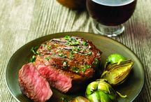 Floribbean Beef Recipes / by Florida Beef Council