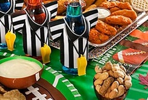 Football/Tailgate/Game Day Parties~ / by Jeana715