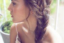 Hair / by Cassie Ward