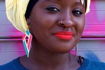 Black Beauty / by Keisha BWS