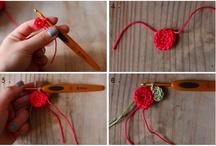 Crochet / by Hiral Desai