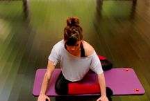 Fitness / by Deanna Avi Madigan