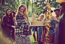 Blake Lively's Baby Shower / Autumn party/wedding/baby shower inspiration all from one party!  / by Grazia UK