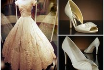 Jackie Kennedy Wedding Style Inspiration / by My Glass Slipper