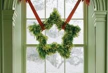 holidays / by Lori Stokes