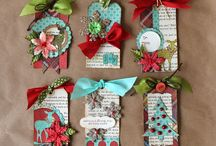 Holiday/winter Crafts / by Molly Peckham