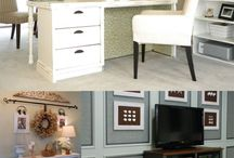 The Best Things in Life are Free (Recycled furniture))) / by Susan Earl