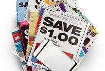 couponing / by Jalyn Belletto