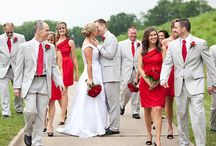 Photography - Wedding / by Alyssa Hollingsworth
