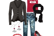My Style / by Stephanie Swager