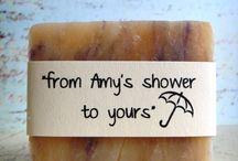 Mallo\s bridal shower ideas / by Sadaf Moiz