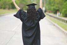 Senior year! / by Kathryn Mason