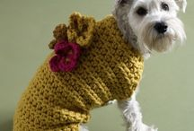 Crochet / by Natalie McNeill