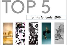 Blog: Top 5 / Collections from our online shop.  Love the fair? Explore more with our new blog: http://www.theotherartfair.com/category/blog/ / by TheOtherArt Fair