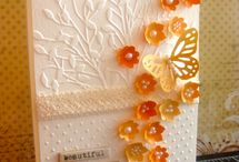 Card Making / by Sharon Lee