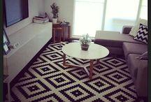 Future Living Room / by Sheska Ocasio