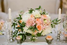 tablescapes. / by erin evans
