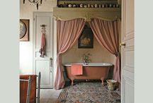 Home ideas  / by Sarah Blodgett