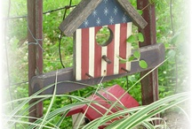 Americana remembered  / by Barbie Dycus
