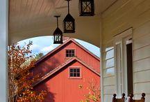 Urban Farmhouse / by Andrea VanderStel Snyder