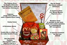 Christmas / gift ideas, decorations, songs.... / by Julia Von Bargen