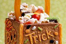 Halloween Ideas / by Kris Wienke
