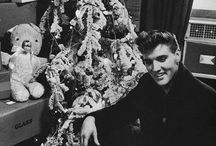 All About Elvis Presley  / The King of Rock and Roll / by $onya Sunflower