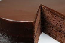 Indulge in Sweets / Sweets that make you forget about calories! / by Galoo