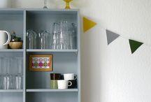 Kitchen / by Davina Drummond