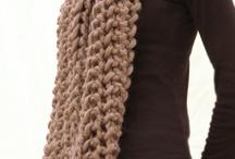 Knitting, Stichting, & Crocheting / by Ashley Liebrich