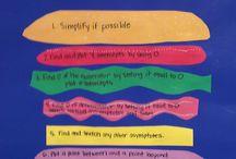 rational functions / by Teresa Winings