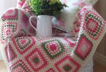 CROCHET / SEWING / so many cute things to make.... / by Lori Smith
