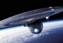Star Trek  / by Jerry Pesina