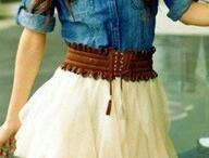 Fashion! / by Alexandra Aguillon