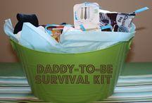 Stuff for Dad / by Garanimals