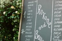 Chalk  / by Katherine Davis