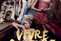 Vogue / by T Shep