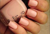 Nails / by Sarah Richard