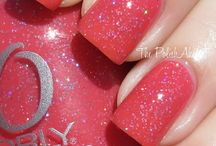 nails / by Geetika Khanna