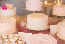 Wedding Cake Inspiration / by Kelly Honea